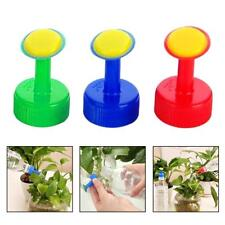 Portable Home Pot Watering Bottle Water Cans Small Sprinkler Nozzle Irrigation
