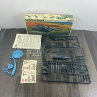 Vintage FROG Lynx Multi-Role Helicopter 1/72 Scale Model Kit F256