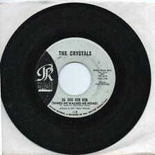 The Crystals Da Doo Ron Ron on Philles  Original 45