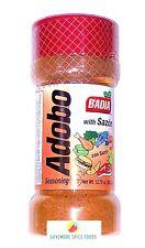ADOBO SEASONING  - BADIA WITH SAZON - 361.4g