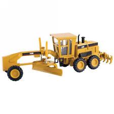 Norscot 1:87 Scale #55127 Caterpillar Cat 160H Motor Grader Diecast Metal Replic