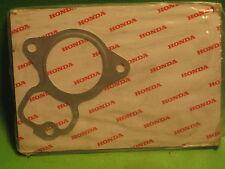 HONDA CR125R 1987-89 EXAUST JOINT GASKET OEM #18314-KZ4-000 / 18314-KS6-701