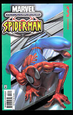 Ultimate Spider-Man #3 (Marvel Comics) 2001