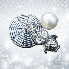 GUFO OWL UHU click button pulsante di iniezione Cambio gioielli compatibile M. Chunk cb106
