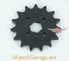 Honda MT 50 S MB 50 S XL NSR 15 er Ritzel Esjot verstärkt Top Qualität Neu *