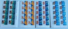GB Wholesale Offer 1994 Medical Europa x 10 Sets Under Face Value & FREE p&p