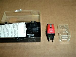 AUDIO TECHNICA Turntable Record Player Phonograph Needle Stylus & Cartridge