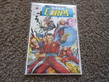H.A.R.D. Corps #1 (1992 Series) Valiant Comics NM/MT