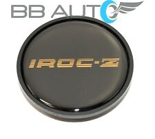 NEW GOLD 1985-1987 CHEVROLET CAMARO IROC Z Z28 16 INCH WHEEL HUB CENTER CAP