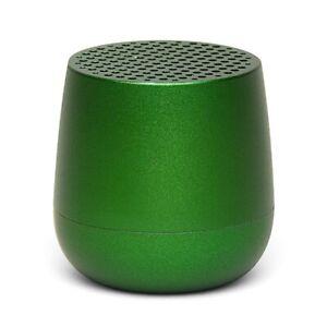 LEXON MINO ÉTAT NEUF - Enceinte Bluetooth portable (Vert)
