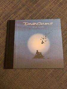 David Gilmour - On an Island (2006) CD