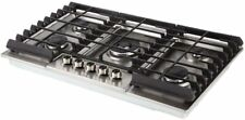 "12"" Gas Cooktop 2 Burners Drop-in Propane/natural Gas Cooker Gas Stove"
