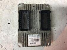 FIAT GRANDE PUNTO 1.2 PETROL ECU IAW5SF3.M2 61601.099.08 2006-2010