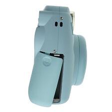 Fujifilm Instax Mini 8 Instant Film Camera Battery Door Cover Replacement -Blue