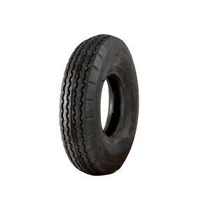"""Marathon 2.80/2.50-4"""" Pneumatic (Air Filled) Hand Truck / Utility Cart Tire"""