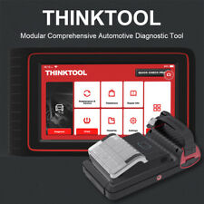 ThinkTool All system Tablet OBD2 Scanner Car Diagnostic Tool TPMS Programming