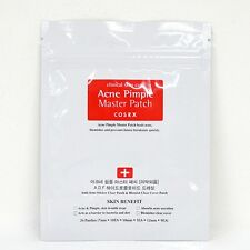 [Cosrx] Acne Pimple Master Patch 24patches pimple treatment patch Korea cosmetic