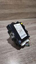 Toyota Auris 89730 12090 CENTRAL LOCKING & ALARM SYSTEM MODULE Fujitsu