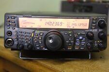 Kenwood TS-2000 HF/VHF/UHF Transceiver