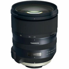 Tamron SP 24-70mm f/2.8 Di VC USD G2 Lens for Canon EF AFA032C-700