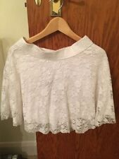 Hollister Lace Clothing for Women