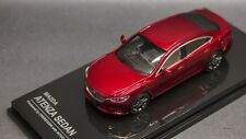 1/64 Oversteer Mazda 6 ATENZA Sedan RED OS64008RE