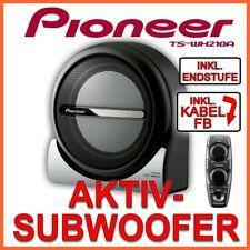 """Pioneer TS-WX210A 150W 8"""" Subwoofer Amplifié Actif"""