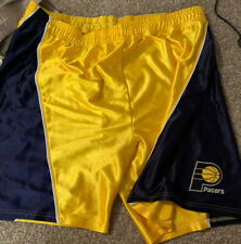 Men's Indiana Pacers Shorts