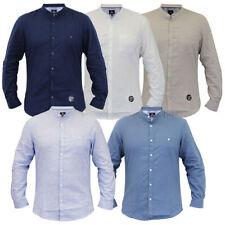 Camicie casual e maglie da uomo in lino