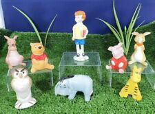 Winnie the Pooh Figurines/Figures/Groups 1968-Now