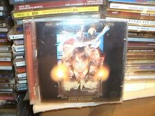 HARRY POTTER AND THE PHILOSOPHERS STONE,JOHN WILLIAMS FILM SOUNDTRACK,2 CDS