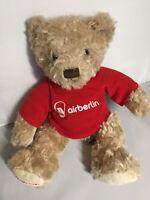 Air Berlin Teddy Bär NEU OVP sucht neuen Heimatflughafen