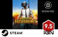 Playerunknown's Battlegrounds (PUBG) [PC] Steam Download Key - FAST DELIVERY