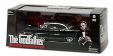 Greenlight - 1/43 The Godfather 1955 Cadillac Fleetwood Series Marlon Brando