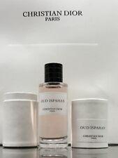 Christian Dior ,OUD ISPAHAN' Eau de Parfum 7,5ml MINIATUR