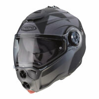 CASCO MODULAR DROIDE DE CABERG - PATRIOT MATT BLACK - ANTHRACITA TALLA M