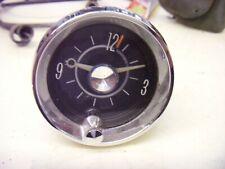 1961 1962 1963 1964 CADILLAC CLOCK WESTCLOX 1479148