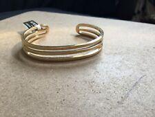 Tone Cuff Bracelet Banana Republic Gold