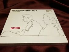 GROOVE ARMADA - Remixes - CD BRAND NEW/STILL SEALED! English import, ships fast.