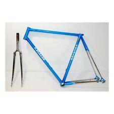 Telaio bici corsa Vetta Scalon tubi Columbus SLX Scatola Cinelli Tg 53,5