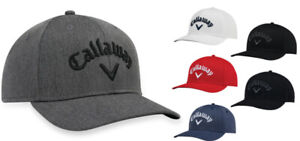 Callaway High Grown Cap 2018 Golf Hat New - Choose Color!