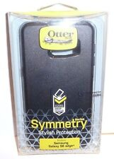Otterbox Symmetry Series Case for Samsung Galaxy S6 Edge Plus Black
