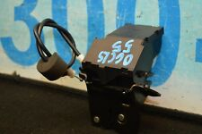 03-11 W211 W219 MB E500 CLS63 E63 CLS550 CLS55 TRUNK LID LATCH LOCK ACTUATOR