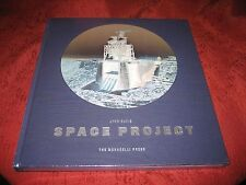 SPACE PROJECT -- LYNN DAVIS (HARDCOVER)  SEALED