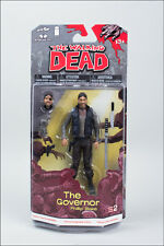 The Walking Dead THE GOVERNOR PHILLIP BLAKE McFarlane Toys Series 2 Figure New