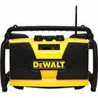DEWALT DW911 WORKSITE RADIO REPLACEMENT INTERNAL FUSES