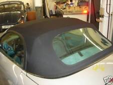 Porsche 986 Boxster Convertible Hood Repair Set for The PVC Disc Rear Window