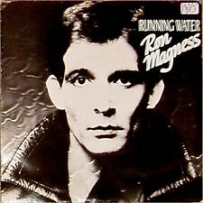 """RON MAGNESS 'RUNNING WATER' UK PICTURE SLEEVE 7"""" SINGLE"""