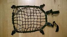 Boblbee Megalopolis Zubehör Cargo Net Sport schwarz extra Fach gebraucht guter Z