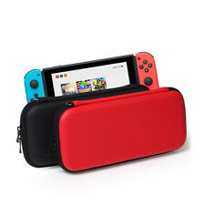 For Nintendo Switch Case Carry Cover Durable Bag Protective Storage Bag Red #HD3